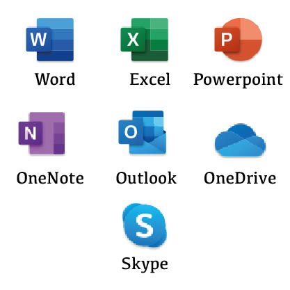 Microsoft 365 Personal RUZEN DESIGNS updated